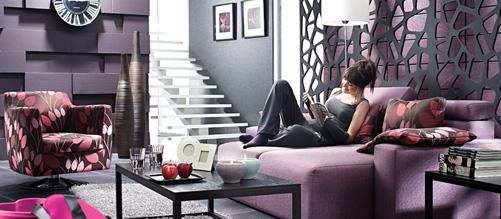Sofa D'amore Salon Takımı modeli