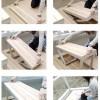 balkon mobilya modeli, pıratik balkon mobilya tasarımı