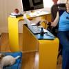 sarı masa modeli, farklı çalışma masası modelleri