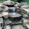 2011 Kaya Havuzu Tasarımı