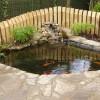 Modern Balık Havuzu Tasarımı