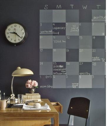 Duvar boyama örneği