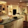 klasik mutfak tezgah dizayn