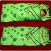 Kurbağa tulum tasarımı