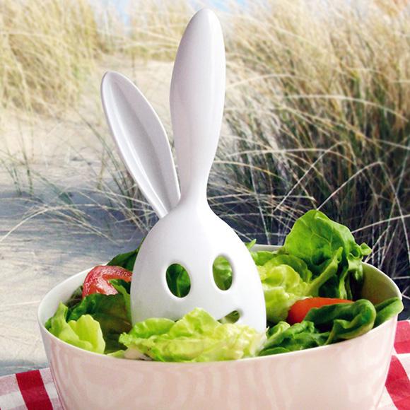 Espirili Salata Servisi Tasarımı