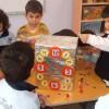 Çocuk odası saat yapımı