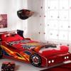 Geniş arabalı yatak örneği