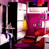 İkea genç odası dizayn