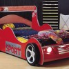 Kırmızı yatak modeli