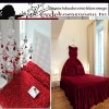 Sıra dışı yatak örtüsü modelleri